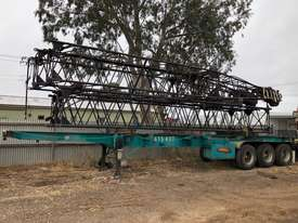 SKEL TRI - AXLE TRAILER - picture0' - Click to enlarge