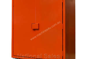 Site Tool Cabinet Box Crane Cage 1000 Kg WLL