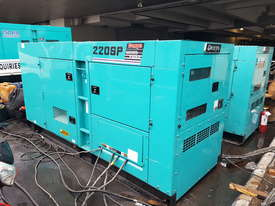DENYO 125KVA Diesel Generator - 3 Phase - picture4' - Click to enlarge