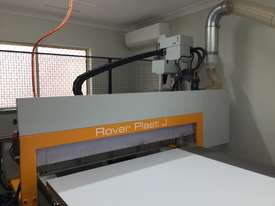 Biesse RJ 1530 CNC Machine  - picture0' - Click to enlarge