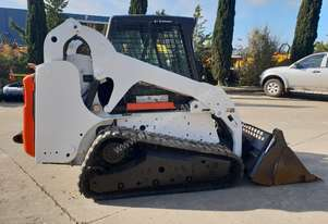 2011 BOBCAT T190 TRACK LOADER WITH A/C CABIN AND 2853 HOURS
