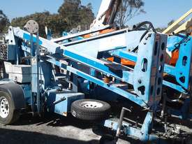 Genie Trailer Mounted Booms - picture3' - Click to enlarge