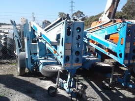 Genie Trailer Mounted Booms - picture4' - Click to enlarge
