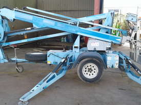 Genie Trailer Mounted Booms - picture0' - Click to enlarge