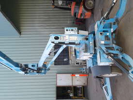 Genie Trailer Mounted Booms - picture2' - Click to enlarge