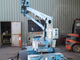 Genie Trailer Mounted Booms - picture1' - Click to enlarge