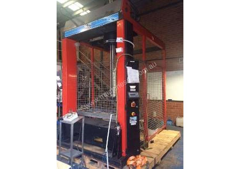 Used Soco Systems PRS-1212 Palletiser in DANDENONG SOUTH, VIC