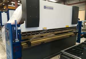 Madison 200 ton x 4m NC Press Brake