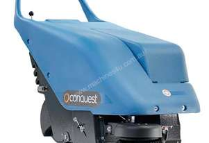 Conquest Equipment WALK BEHIND POWER SWEEPER