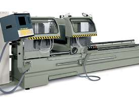 Emmegi COMBI ELECTRA STAR Double Mitre Saw - picture0' - Click to enlarge