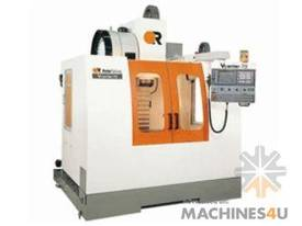 VCenter 55-70 Vertical Machining Centre - picture0' - Click to enlarge