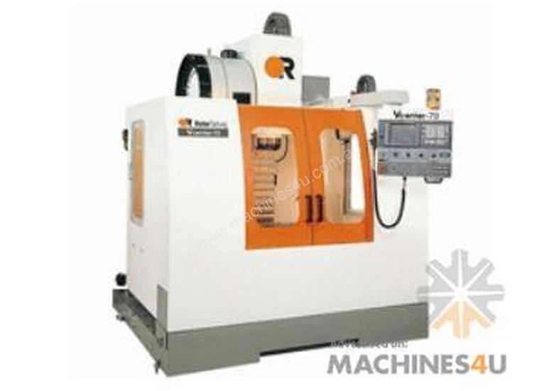 VCenter 55-70 Vertical Machining Centre
