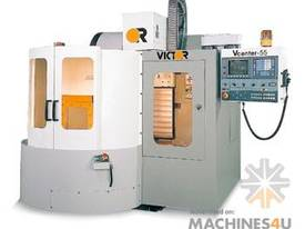 VCenter 55-70 Vertical Machining Centre - picture1' - Click to enlarge