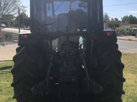 New Holland TND55D  FWA/4WD Tractor - picture3' - Click to enlarge