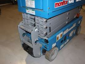 2014 Model Genie GS1932 � 19? Narrow Electric Scissor Lift - picture7' - Click to enlarge