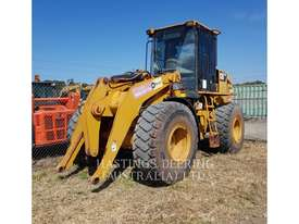 CATERPILLAR 928HZ Wheel Loaders integrated Toolcarriers - picture0' - Click to enlarge