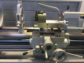 240 Volt Variable Speed Precision Lathe Made In Taiwan - picture6' - Click to enlarge