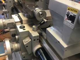240 Volt Variable Speed Precision Lathe Made In Taiwan - picture9' - Click to enlarge