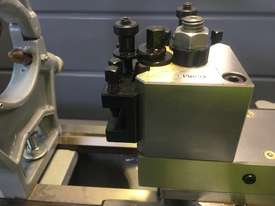 240 Volt Variable Speed Precision Lathe Made In Taiwan - picture11' - Click to enlarge