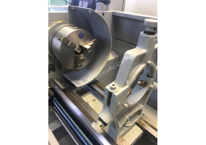 240 Volt Variable Speed Precision Lathe Made In Taiwan