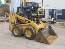 2008 CAT 226B track loader - picture0' - Click to enlarge