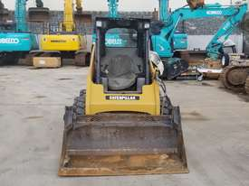 2008 CAT 226B track loader - picture1' - Click to enlarge