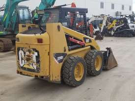 2008 CAT 226B track loader - picture2' - Click to enlarge