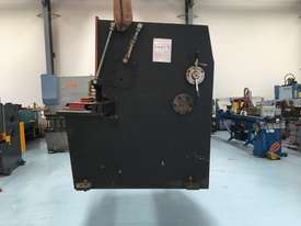 CMT 4 x 2500mm Guillotine - picture1' - Click to enlarge