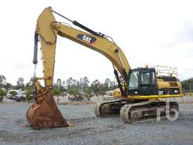 CATERPILLAR 336DL Hydraulic Excavator - picture0' - Click to enlarge