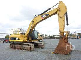 CATERPILLAR 336DL Hydraulic Excavator - picture1' - Click to enlarge