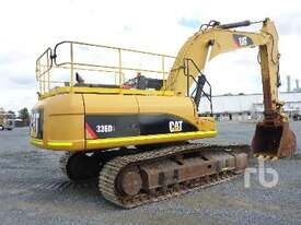 CATERPILLAR 336DL Hydraulic Excavator - picture2' - Click to enlarge