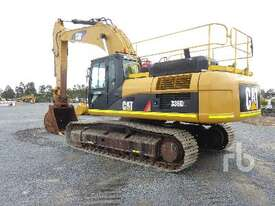CATERPILLAR 336DL Hydraulic Excavator - picture3' - Click to enlarge