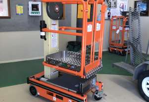 New JLG EcoLift 70 Non-Powered Vertical Lift