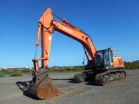 2013 Hitachi ZX350LCH-3 Excavator - picture0' - Click to enlarge