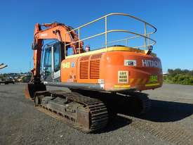 2013 Hitachi ZX350LCH-3 Excavator - picture1' - Click to enlarge