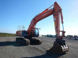2013 Hitachi ZX350LCH-3 Excavator - picture3' - Click to enlarge