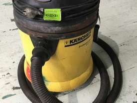 Karcher Wet & Dry Vacuum Cleaner Electric 240 Volt Model NT 27/1 - picture3' - Click to enlarge