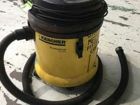 Karcher Wet & Dry Vacuum Cleaner Electric 240 Volt Model NT 27/1 - picture7' - Click to enlarge