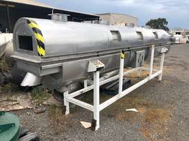 Fluid Bed Dryer - picture3' - Click to enlarge