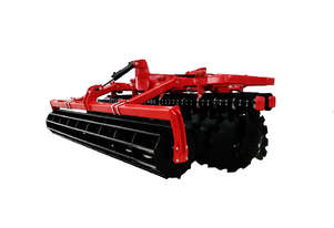 ROCCA Heavy Duty ST-350 SupaTill Tillage Disc Harrows