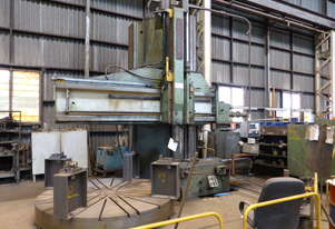 BERTHIEZ SLIDING TABLE VERTICAL BORER