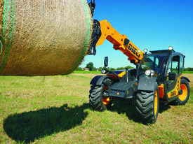 Dieci Agri Farmer 30.9 TCL - 3T / 8.70 Reach Telehandler  - picture2' - Click to enlarge