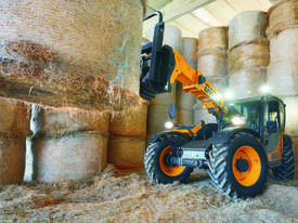 Dieci Agri Farmer 30.9 TCL - 3T / 8.70 Reach Telehandler  - picture3' - Click to enlarge