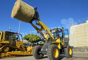 KOMATSU WA100-6 Wheel loader Work Ready Package Deal MACHWL