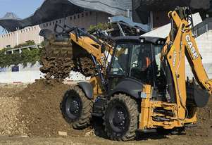CASE 695ST T-SERIES BACKHOE LOADERS