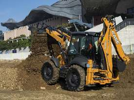 CASE 695ST T-SERIES BACKHOE LOADERS - picture3' - Click to enlarge