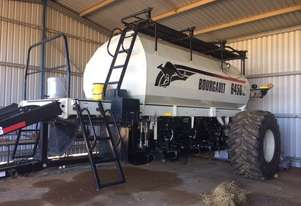 Bourgault 6450 Air Seeder Cart Seeding/Planting Equip