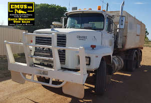 1994 Mack Body Water Truck, 400HP, E.M.U.S TS431