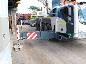2011 TEREX AC100-4/L ALL TERRAIN CRANE - picture1' - Click to enlarge