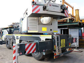 2011 TEREX AC100-4/L ALL TERRAIN CRANE - picture3' - Click to enlarge